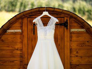 Le nozze di Elena e Adriano 3