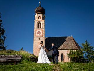 Le nozze di Elena e Adriano
