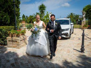 Le nozze di Alberto e Arianna 2
