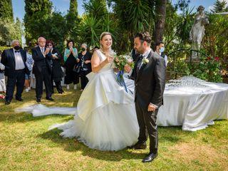 Le nozze di Alberto e Arianna 3