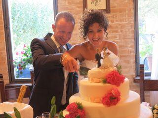 Le nozze di Piergiorgio e Paola