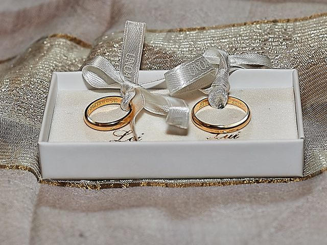 Il matrimonio di Massimo e Licia a Castenaso, Bologna 5