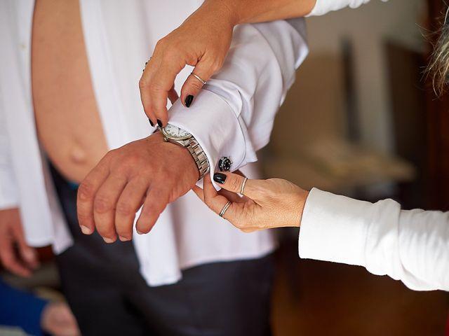 Il matrimonio di Massimo e Licia a Castenaso, Bologna 18
