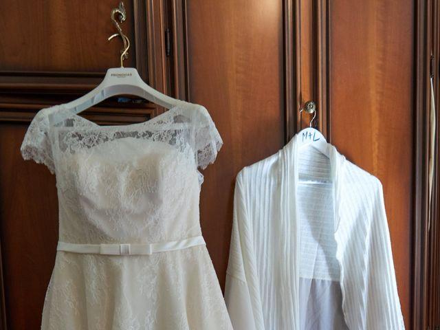Il matrimonio di Massimo e Licia a Castenaso, Bologna 20