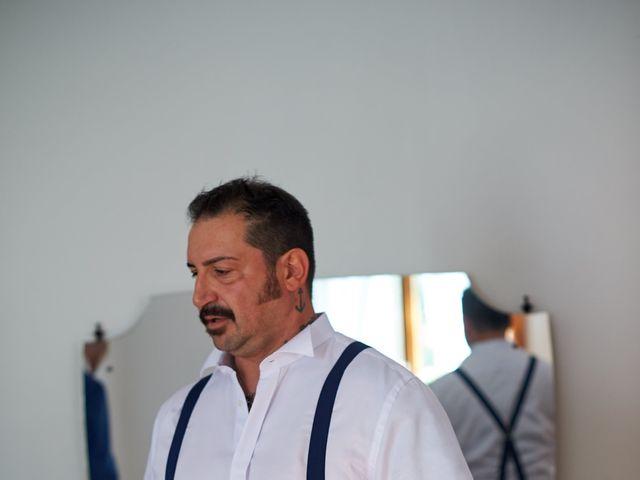 Il matrimonio di Massimo e Licia a Castenaso, Bologna 21