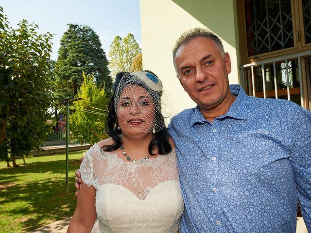 Il matrimonio di Massimo e Licia a Castenaso, Bologna 28