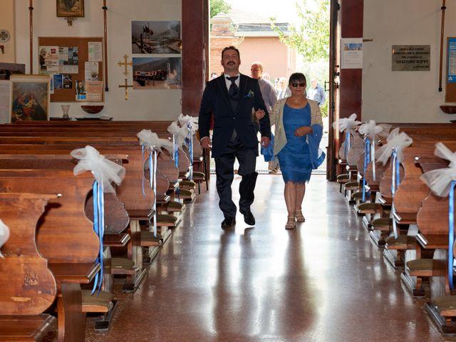 Il matrimonio di Massimo e Licia a Castenaso, Bologna 40