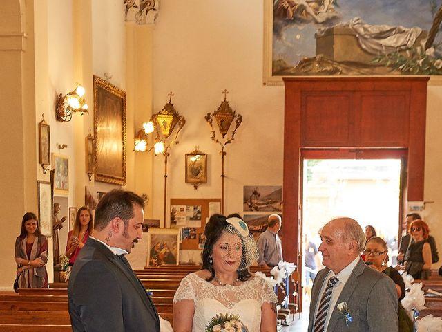 Il matrimonio di Massimo e Licia a Castenaso, Bologna 43