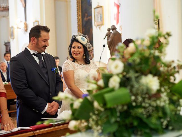 Il matrimonio di Massimo e Licia a Castenaso, Bologna 46