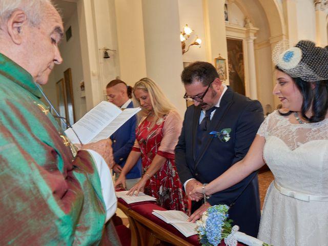 Il matrimonio di Massimo e Licia a Castenaso, Bologna 49