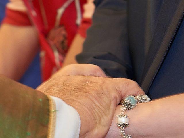 Il matrimonio di Massimo e Licia a Castenaso, Bologna 50