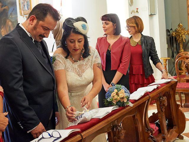 Il matrimonio di Massimo e Licia a Castenaso, Bologna 56