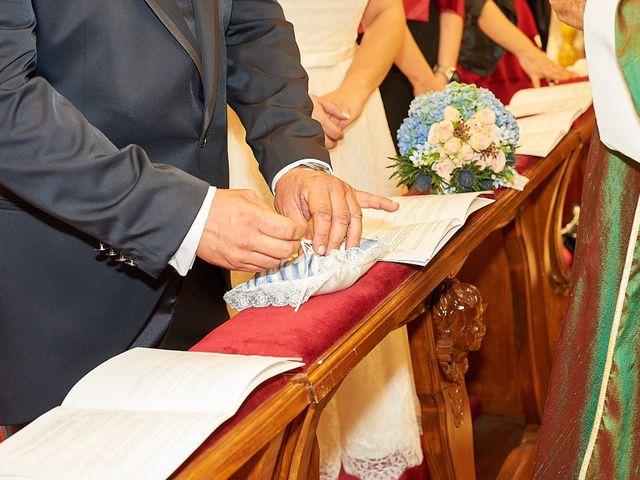 Il matrimonio di Massimo e Licia a Castenaso, Bologna 57