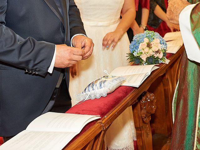 Il matrimonio di Massimo e Licia a Castenaso, Bologna 58