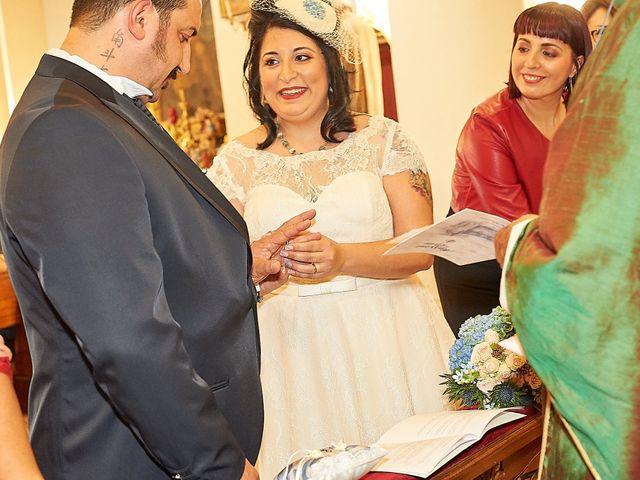 Il matrimonio di Massimo e Licia a Castenaso, Bologna 60