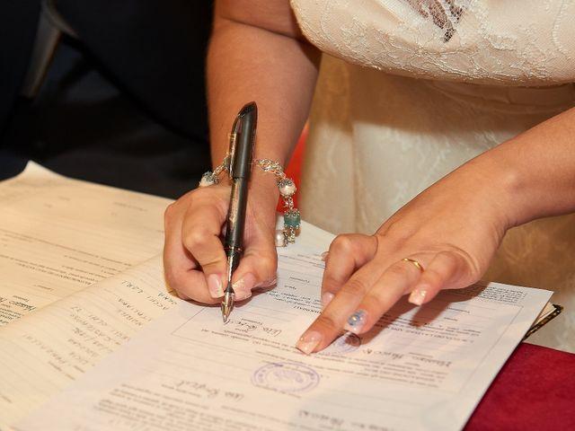 Il matrimonio di Massimo e Licia a Castenaso, Bologna 65