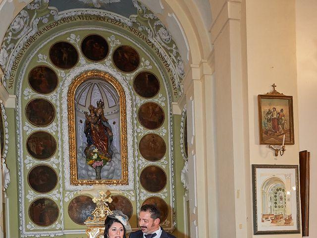 Il matrimonio di Massimo e Licia a Castenaso, Bologna 66