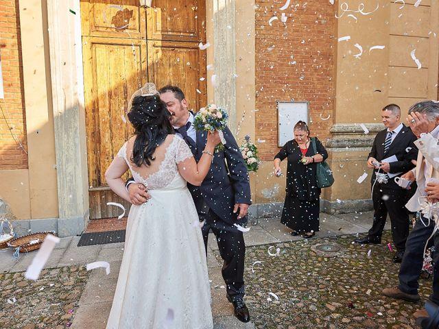 Il matrimonio di Massimo e Licia a Castenaso, Bologna 68