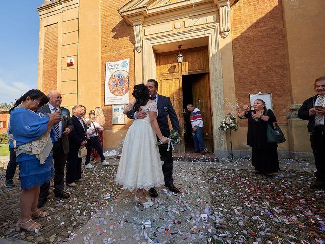 Il matrimonio di Massimo e Licia a Castenaso, Bologna 70