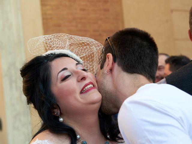 Il matrimonio di Massimo e Licia a Castenaso, Bologna 71