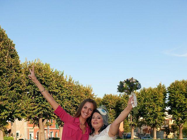 Il matrimonio di Massimo e Licia a Castenaso, Bologna 75