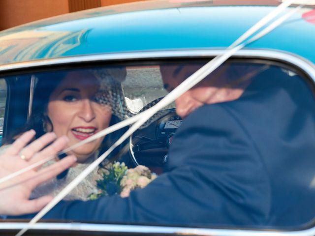 Il matrimonio di Massimo e Licia a Castenaso, Bologna 79