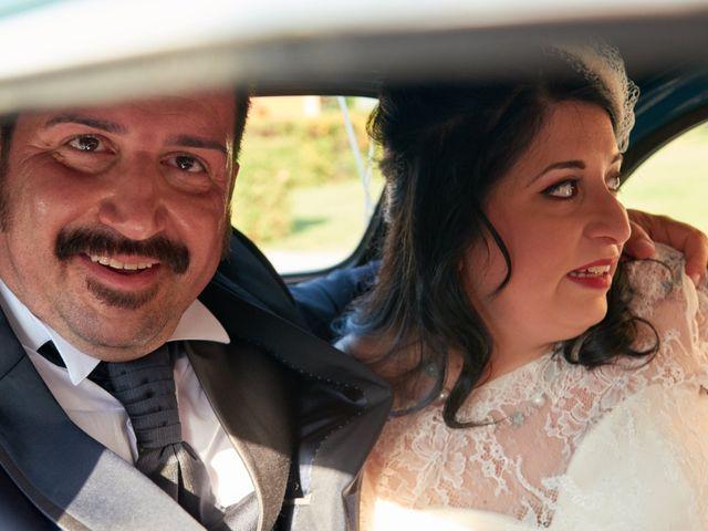 Il matrimonio di Massimo e Licia a Castenaso, Bologna 80