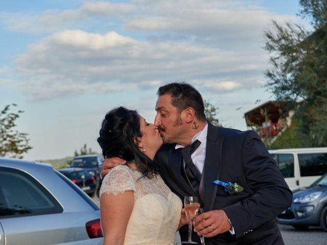 Il matrimonio di Massimo e Licia a Castenaso, Bologna 84