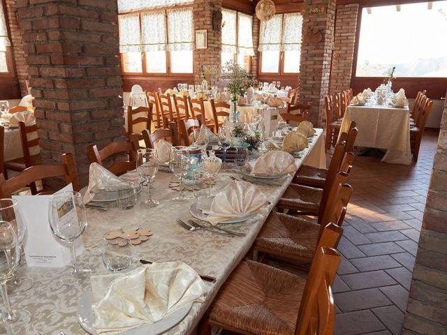 Il matrimonio di Massimo e Licia a Castenaso, Bologna 93
