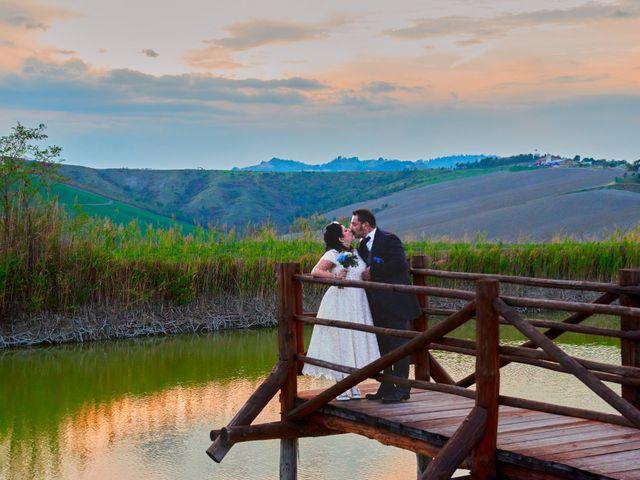 Il matrimonio di Massimo e Licia a Castenaso, Bologna 106