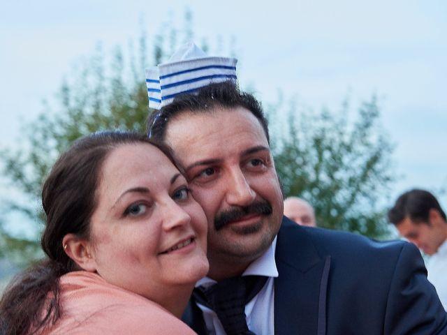 Il matrimonio di Massimo e Licia a Castenaso, Bologna 116