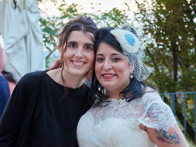 Il matrimonio di Massimo e Licia a Castenaso, Bologna 117