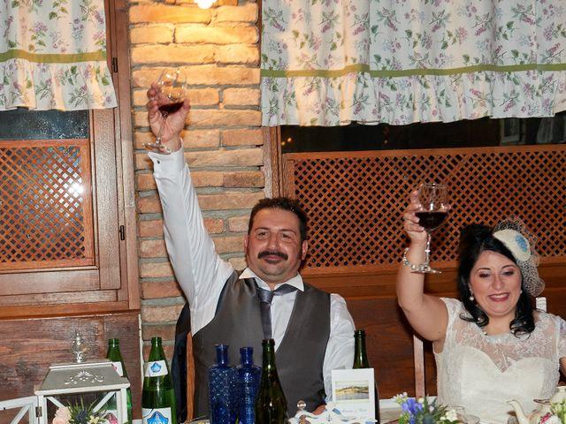 Il matrimonio di Massimo e Licia a Castenaso, Bologna 122
