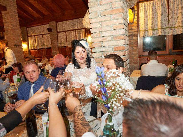 Il matrimonio di Massimo e Licia a Castenaso, Bologna 124