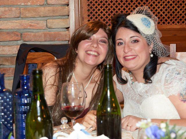 Il matrimonio di Massimo e Licia a Castenaso, Bologna 126