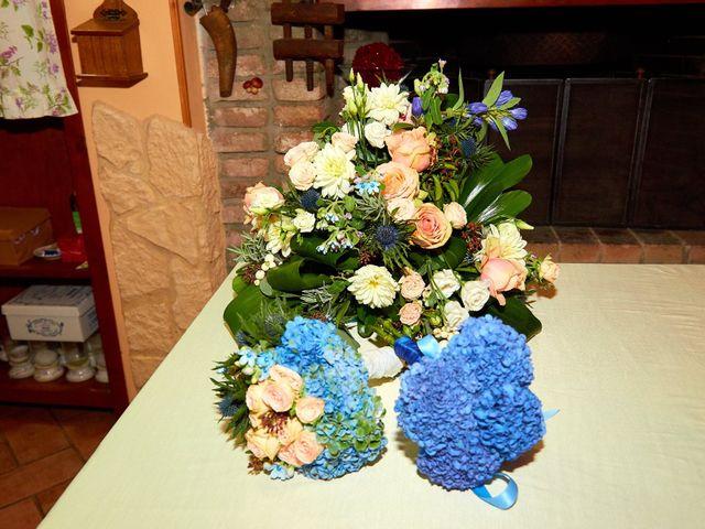 Il matrimonio di Massimo e Licia a Castenaso, Bologna 142