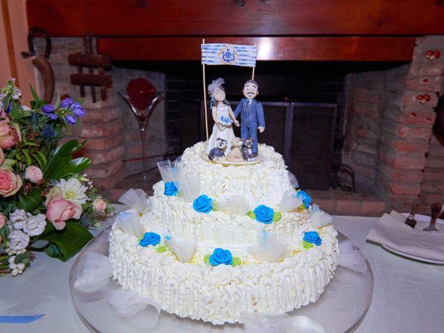 Il matrimonio di Massimo e Licia a Castenaso, Bologna 144