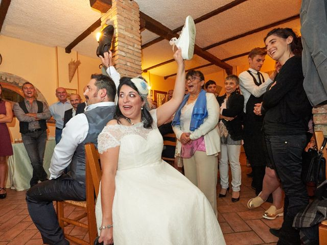 Il matrimonio di Massimo e Licia a Castenaso, Bologna 145