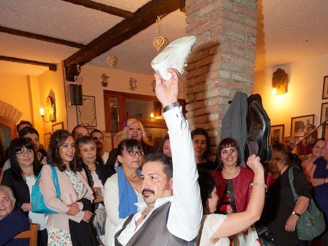 Il matrimonio di Massimo e Licia a Castenaso, Bologna 147