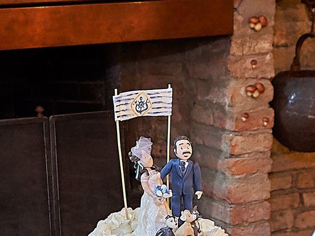 Il matrimonio di Massimo e Licia a Castenaso, Bologna 148