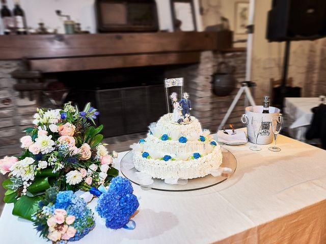 Il matrimonio di Massimo e Licia a Castenaso, Bologna 149