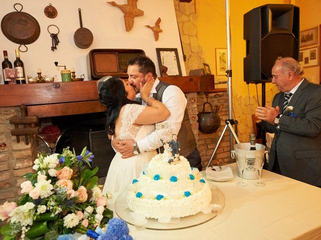 Il matrimonio di Massimo e Licia a Castenaso, Bologna 150