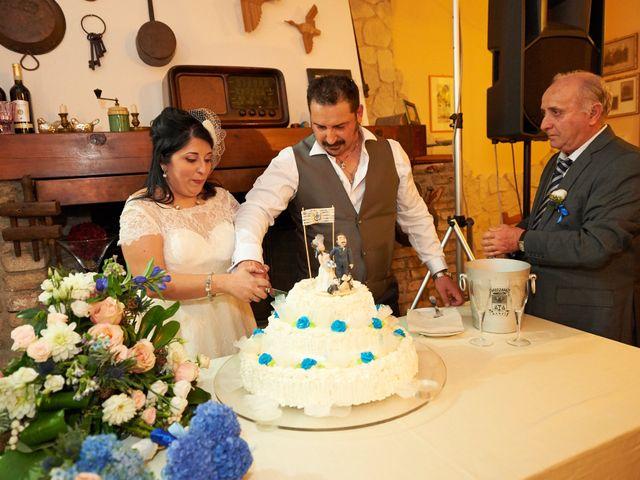 Il matrimonio di Massimo e Licia a Castenaso, Bologna 151