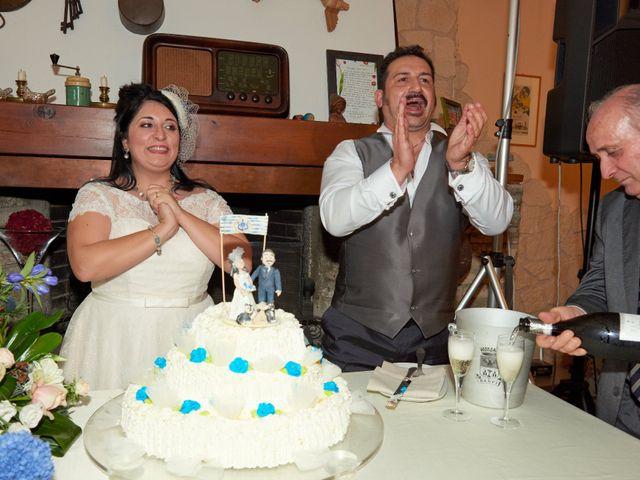 Il matrimonio di Massimo e Licia a Castenaso, Bologna 152