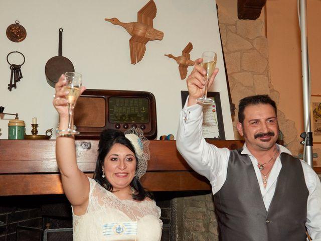 Il matrimonio di Massimo e Licia a Castenaso, Bologna 154