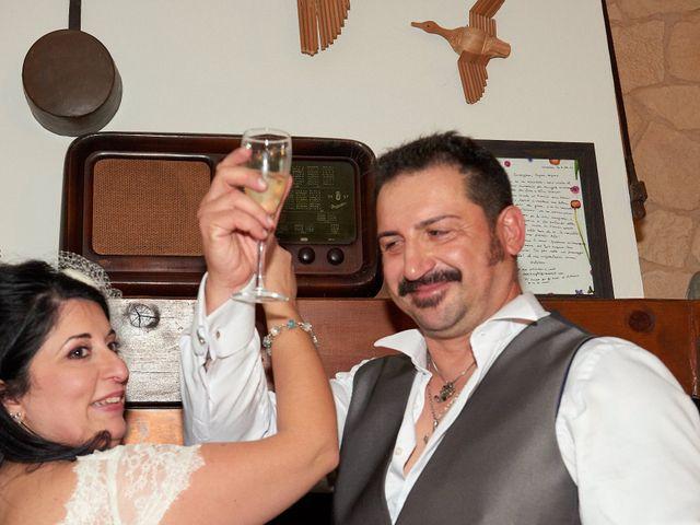 Il matrimonio di Massimo e Licia a Castenaso, Bologna 155