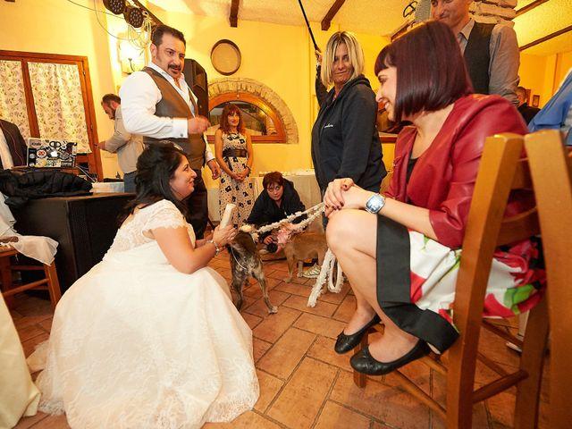 Il matrimonio di Massimo e Licia a Castenaso, Bologna 158