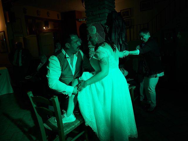 Il matrimonio di Massimo e Licia a Castenaso, Bologna 166