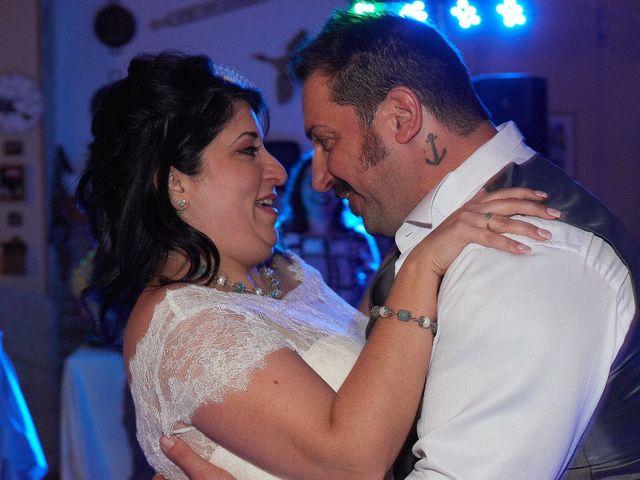 Il matrimonio di Massimo e Licia a Castenaso, Bologna 168