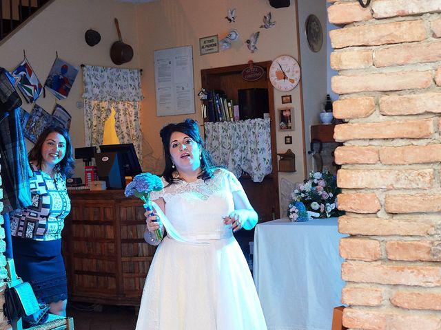 Il matrimonio di Massimo e Licia a Castenaso, Bologna 170